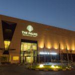 الخدمات السياحية في فندق و سبا النخيل بالكويت