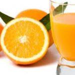 فوائد البرتقال لتقوية النظر