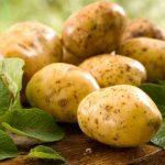 فوائد البطاطس للبشرة والشعر