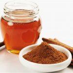 فوائد عسل النحل والقرفة في علاج ارتفاع ضغط الدم