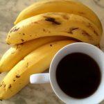 فوائد شاي الموز وطرق إعداده