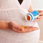أهمية فيتامين د أثناء الحمل