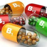 علاقة لون البول الأخضر بتناول فيتامينات ب المركبة