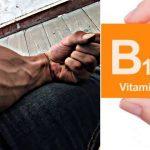 فائدة فيتامين ب لتقوية الاعصاب