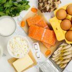 تأثير فيتامين د على التهابات الجسم