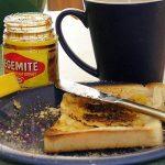القيمة الغذائية للفيجيمايت الأسترالي Vegemite