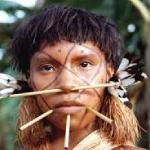 أسرار وعادات قبيلة اليانومامو بأمريكا الجنوبية