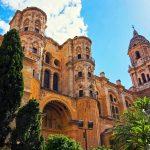 مدينة ملقا الاسبانية بالصور