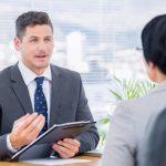 طريقة استخدام لغة الجسد في مقابلة العمل