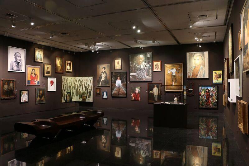 الفلبين متحف-ايالا-من-الداخل