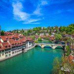 مدينة برن السويسرية بالصور