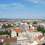 مدينة بروستيوف التشيكية بالصور
