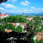 مدينة تبليتسه التشيكية بالصور
