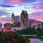 مدينة رالي عاصمة ولاية كارولينا الامريكية بالصور