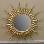 خدعة ديكورية رائعة من المرايات الشمسية