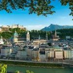 افضل مطاعم  في مدينة سالزبورغ بالنمسا