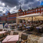 افضل مطاعم مدينة مدريد الاسبانية