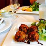 افضل مطاعم حلال في مدينة لوزان السويسرية