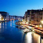 سبب تسمية مدينة البندقية بهذا الاسم