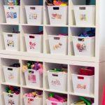 أفكار تنظيمية راقية لغرفة أطفال مميزة