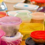 منتجات حفظ وتخزين الطعام التي تسبب تسمم الغذاء