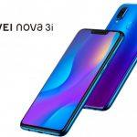 جوال Huawei Nova 3I بأربع كاميرا و سعر 300 يورو