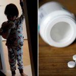مدى فاعلية وأمان مكملات الميلاتونين للأطفال