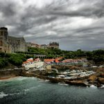 بياريتز مدينة الاثرياء الفرنسية بالصور