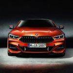 البوم صور لـ BMW 8 2019 كوبيه