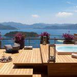 افضل فنادق مدينة بودروم التركية