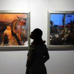 اللوحات الفنية لافضل رسامي العالم في 2018