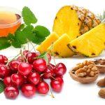 أفضل نظام غذائي لمرضى التيفوئيد