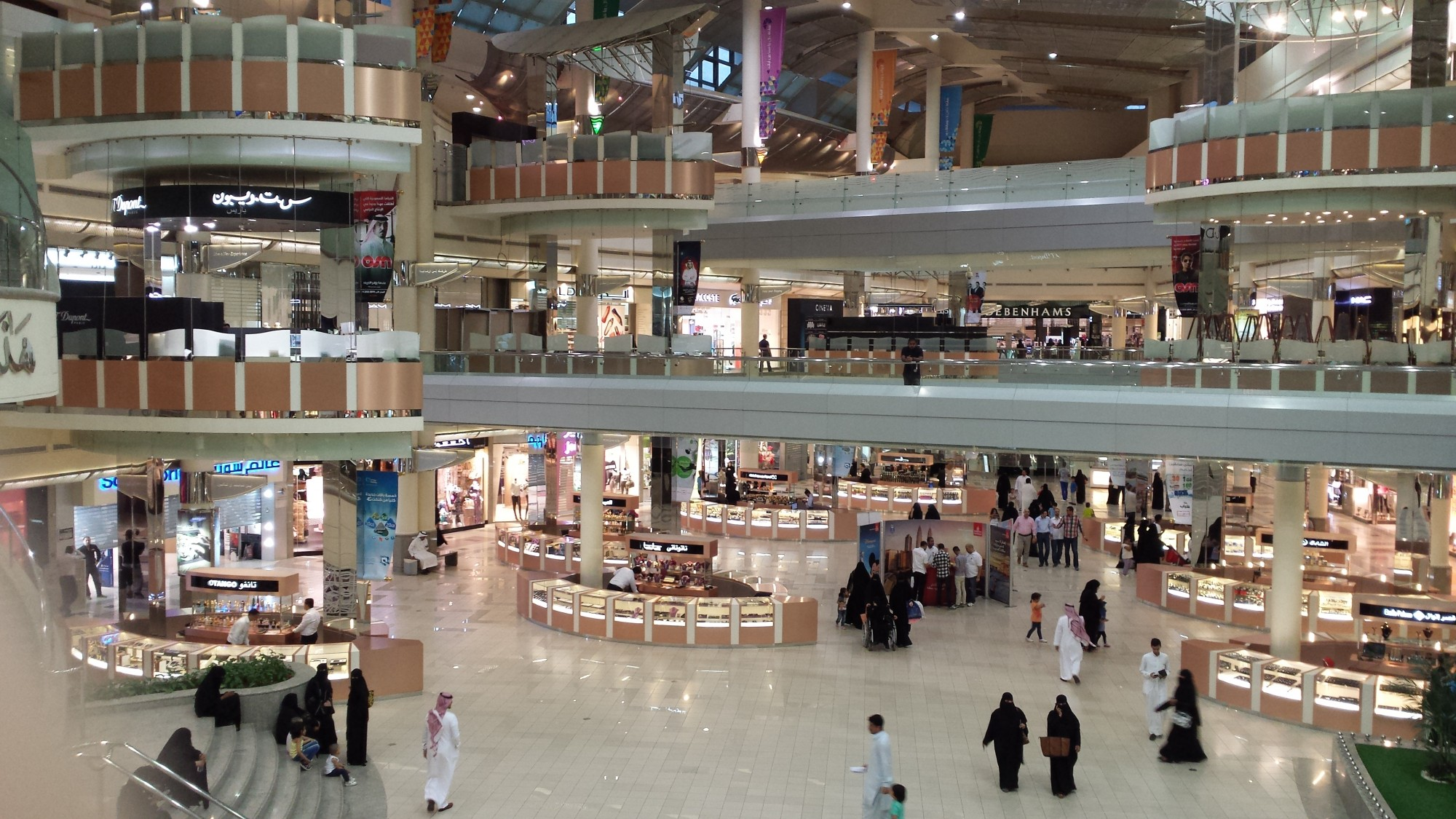 f3cbafa05d3a1 أرخص خمس أسواق شعبية في مكة