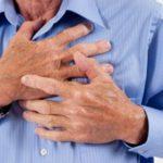 التغيرات الطارئة على ضغط الدم أثناء النوبة القلبية