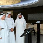 طرق دبي تقيم نظام ذكي لادارة وقت الانتظار في الفعاليات