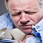 مخاطر الأنفلونزا على كبار السن وكيفية العلاج