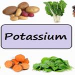 علاقة البوتاسيوم بفقدان الوزن و الوقاية من الأمراض