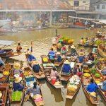 أهم الأنشطة التي يمكن القيام بها في تايلاند