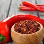 فوائد الأطعمة الحارة في إنقاص الوزن
