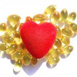 الأوميجا 3 ربما لا تفيد صحة القلب