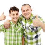 كيفية تعامل الأم مع احباط ابنها المراهق