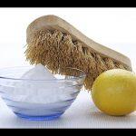 كيفية التنظيف بمواد طبيعية غير ضارة