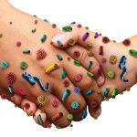 6 أسباب لإصابة الطفل بالأمراض والجراثيم