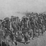 الفرق بين الحرب العالمية الاولى والثانية