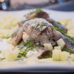 القيمة الغذائية لسمك الرنكة وفوائدها