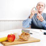 الخمول يسبب السكري لدى كبار السن