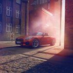 ألبوم صور BMW Z4 2019 الكشف الجديدة