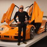 أبرز سيارات المصمم العالمي رالف لورين