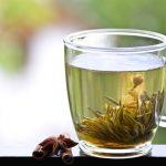 """تحسين عملية التمثيل الغذائي """" الايض """" بالشاي الأخضر"""
