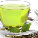 كمية الشاي الأخضر لمرضى القولون العصبي